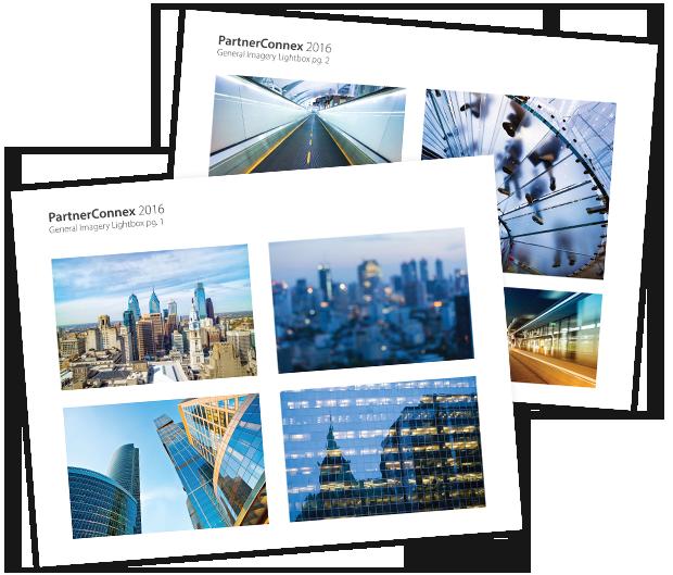 Portfolio-PartnerConnex-Branding