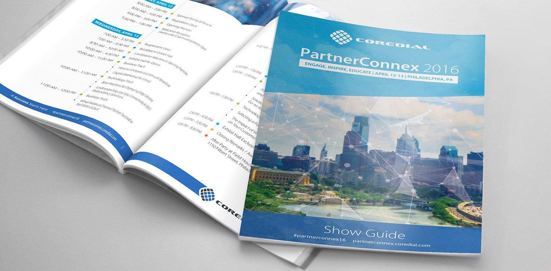 Portfolio-PartnerConnex-Show-Guide
